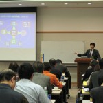 男性不妊症:免疫性不妊を考える大阪での勉強会