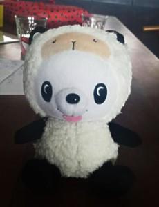 シンシン 羊ver