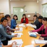 漢方実務実習2014年 第二期